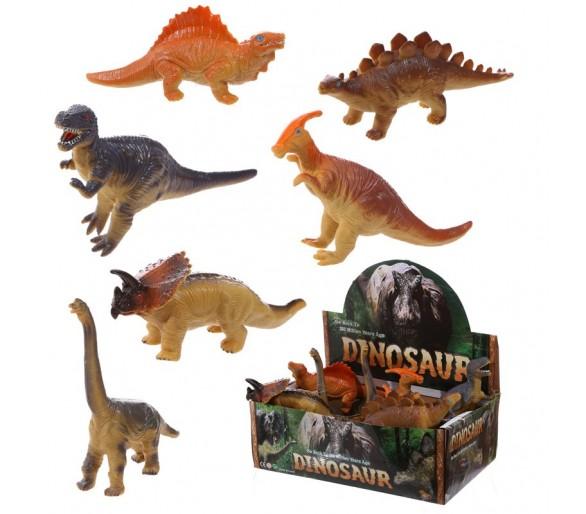 Knijpbare Dinosaurus