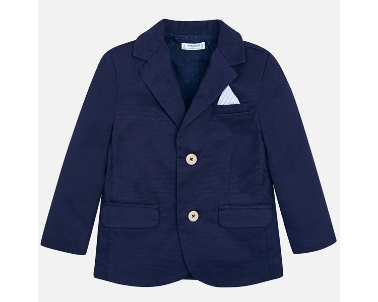 Stretchy jacket