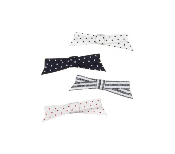 Nautical betty clips