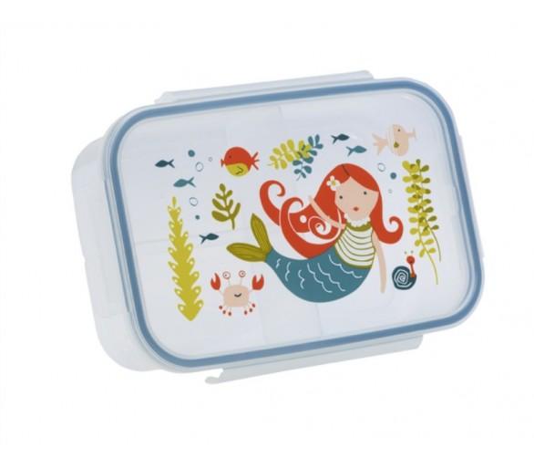 Good Lunch® bento box Isla the Mermaid