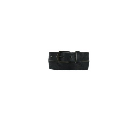 Belts kids 3 cm real leather