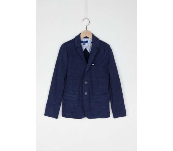 Boys JACKET BLUE JEANS
