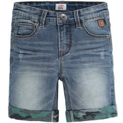 Bo Broek Jeans kort