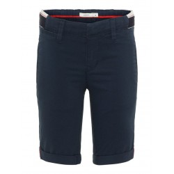 SLIM FIT SUPERSTRETCH SHORT