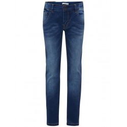 KIDS REGULAR FIT SUPERSTRETCH JEANS