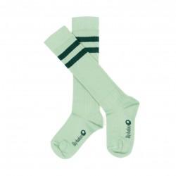 Jordan knee socks frosty-green