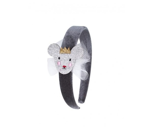 Princess Mouse Alice Band