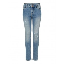 POWER STRETCH SKINNY FIT JEANS