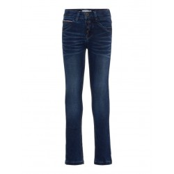 X-SLIM FIT POWER STRETCH JEANS