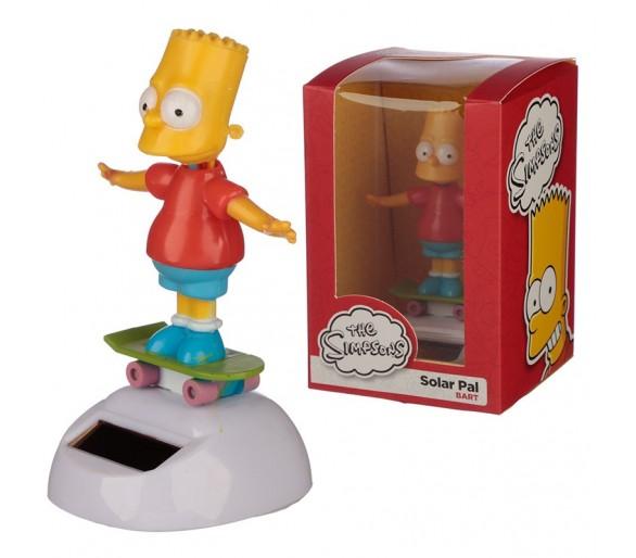 Bart Simpson Solar Pal - Gelicenseerd Design