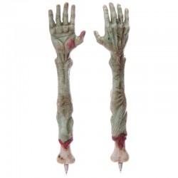 Zombie Hand Pen