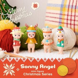 Sonny Angel Christmas 2019