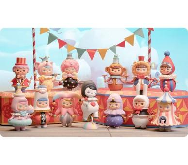 Pop Mart Pucky Circus Babies