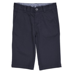 BERMUDA CHINO - JAMES - PARTY -MARINE