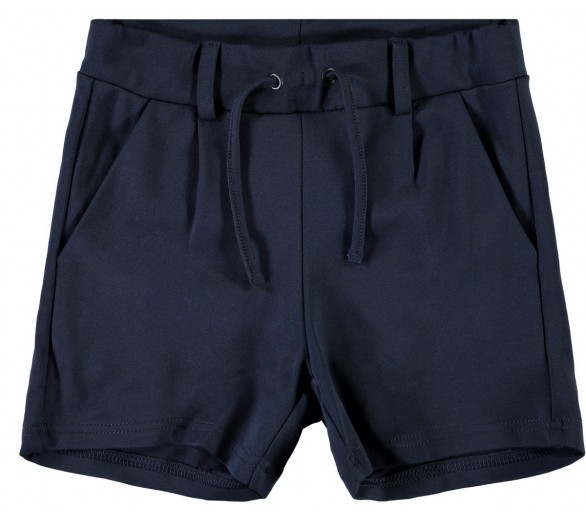 NAME IT : TREKKOORD SHORTS