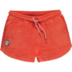 Girls sweat pants sh Nasturtium