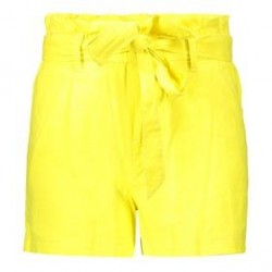 Short solid yellow
