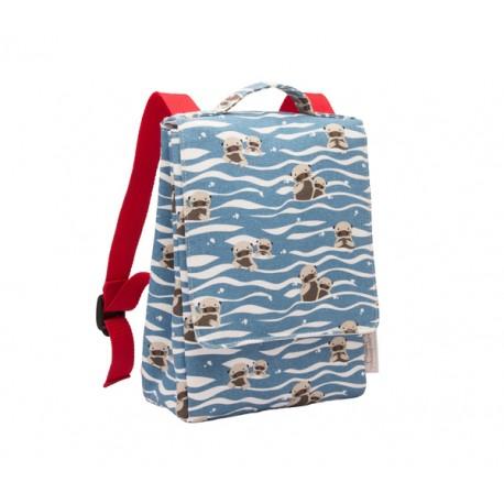 backpack Baby Otter