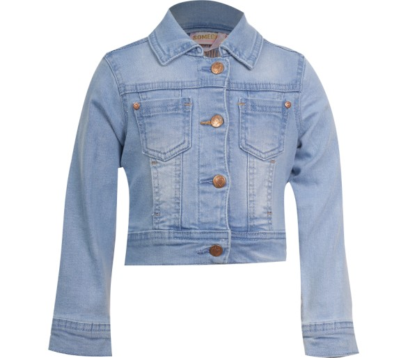 JAS DENIM LIGHT BLUE