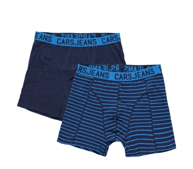 CARS : BOXER SHORTS 2 PACK