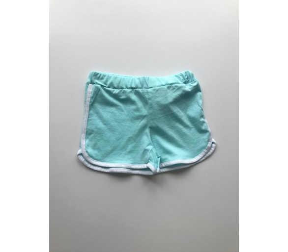 "Shortje ""summer"" mint"