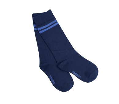 SOMEONE : SOCKS NAVY