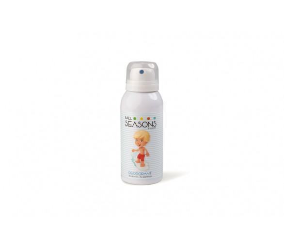 4 ALL SEASONS : Deodorant Surfer