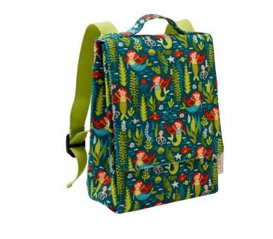backpack Isla the Mermaid
