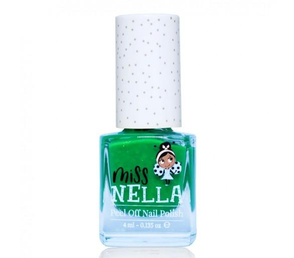 MISS NELLA : Nagellak MN16 Kiss the Frog
