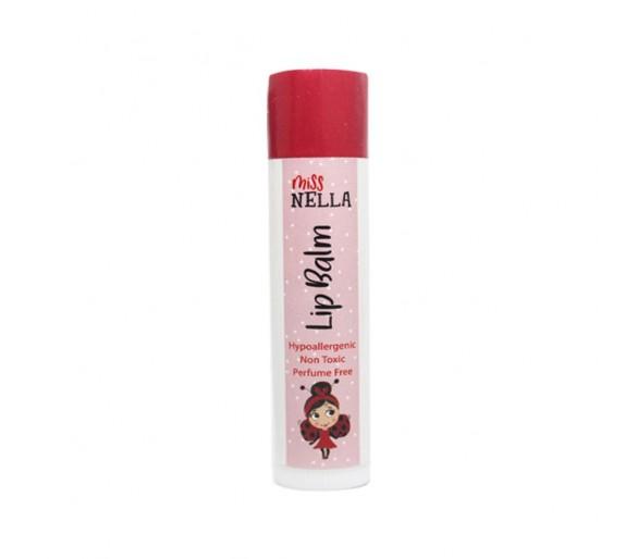 MISS NELLA : Lip Balm Cranberry Sorbet