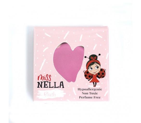 MISS NELLA : Blush Candy Floss