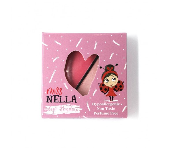 MISS NELLA : Eye Shadow Pink Skies