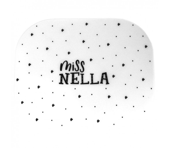 MISS NELLA : Silicon Placement Mat