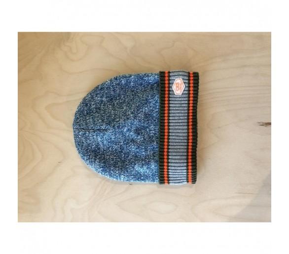 CKS : Hat BLUE MULTI