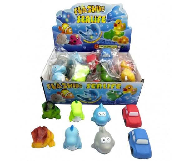 Flitsend Drijvend Bad Speelgoed