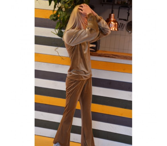 COST BART : Cosy & confy homewear sweater + broek