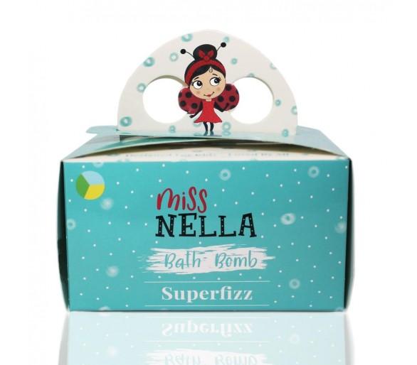 MISS NELLA : Superfizz pack of 3