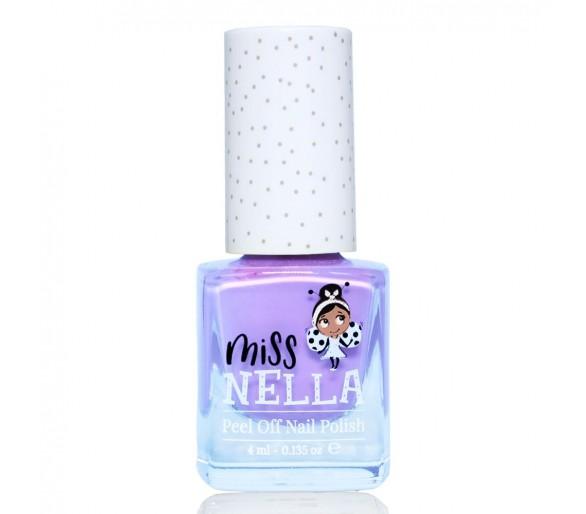 MISS NELLA : Nagellak MN02 Bubble Gum
