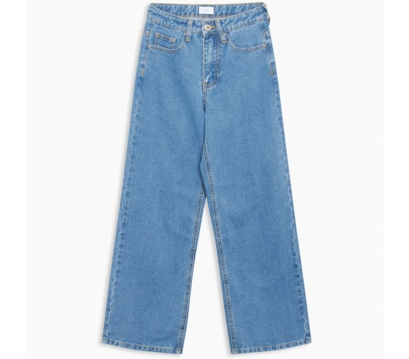 GRUNT : Jeans Authentic Blue