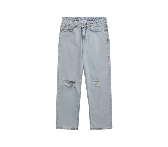 GRUNT : Jeans Doop Damage