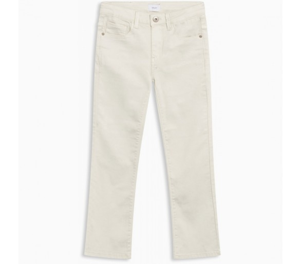 GRUNT : Jeans Off White