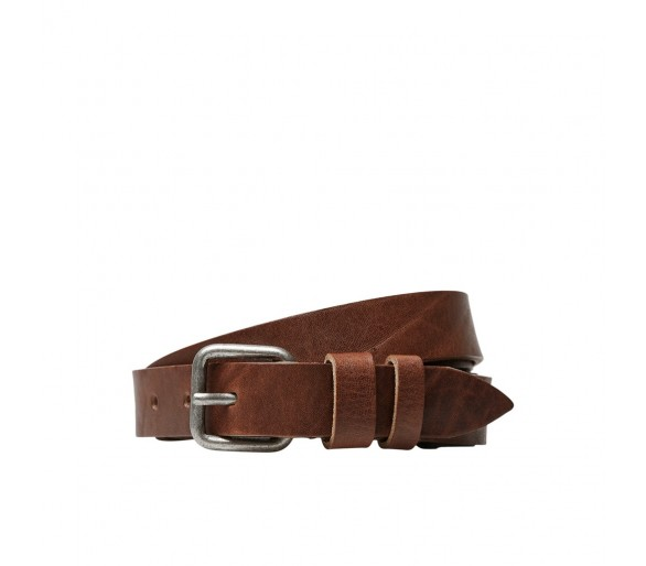 JACK & JONES : Belts Cognac
