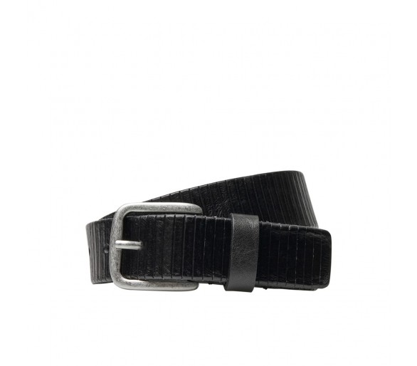 JACK & JONES : Belts Black