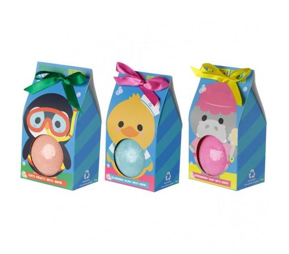 Cutiemals Badbruisbal Geschenkverpakking