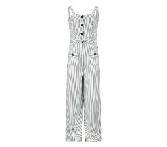 RETOUR : JUMPSUIT off-white