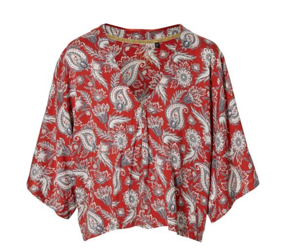 LEVV : Kimono