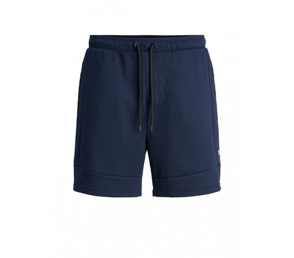 JACK & JONES : Shorts Navy Blazer
