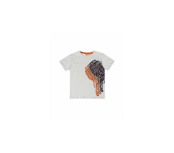 USB2 : T-shirt km met luchtbalonnen