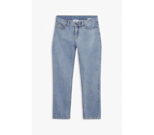 GRUNT : Losse jeans