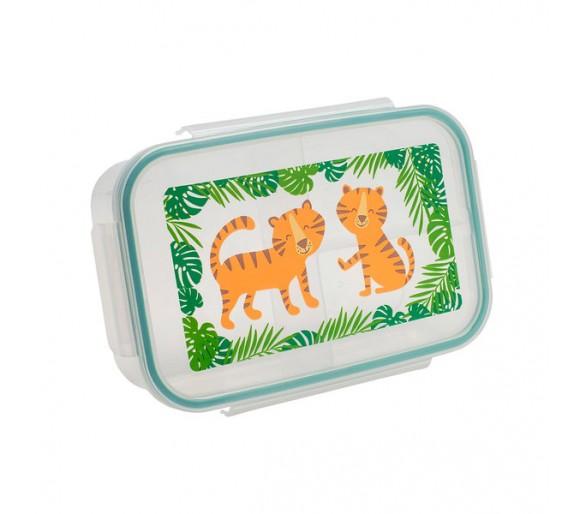 Good Lunch® bento box Tiger